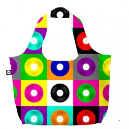 BG Berlin Glam Lps Eco Bag 3 in 1 táska