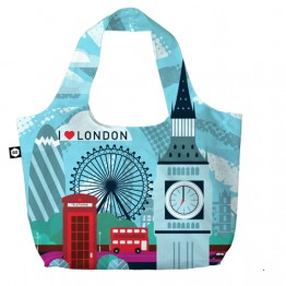 BG Berlin London Eco Bag 3 in 1 táska