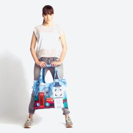 BG Berlin London Eco Bag 3 in 1 táska