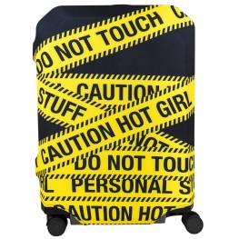 BG Berlin Caution bőrönd huzat