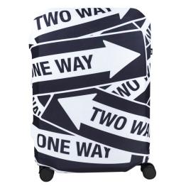 BG Berlin Allways bőrönd huzat