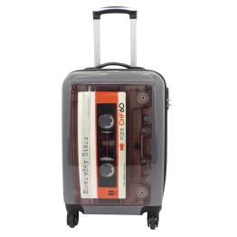 F I 23 Voyage bőrönd 50 cm